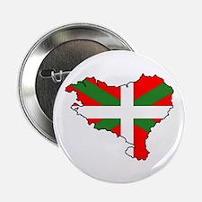 Basque Country Button