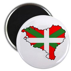 Basque Country Magnet