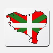 Basque Country Mousepad