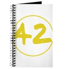 Funny Douglas adams Journal