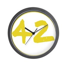 Funny Dork Wall Clock
