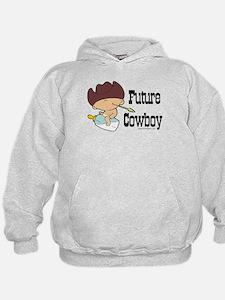 Future Cowboy Hoodie