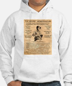 General George Patton Hoodie