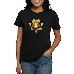 Security Enforcement Tee