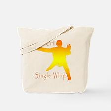 Unique Tai chi Tote Bag