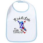 Democrat Bib