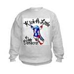 Democrat Kids Sweatshirt