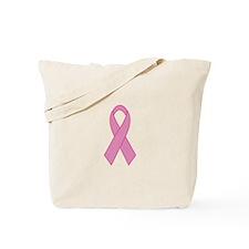 Breast Cancer Awareness - Pin Tote Bag