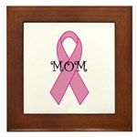 Breast Cancer Awareness: I wear pink for my mom Fr