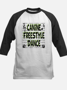 K9 Freestyle Dance Tee