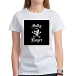 Skull and cross bones Women's T-Shirt