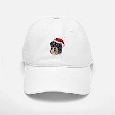 Christmas Tibetan Mastiff Baseball Baseball Cap