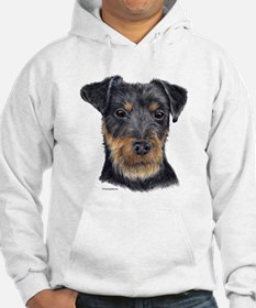 German Hunt Terrier Hoodie