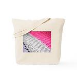 Cuff Tote Bag