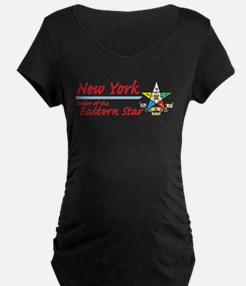 New York Eastern Star T-Shirt