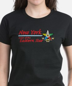 New York Eastern Star Tee