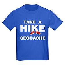 Geocache Hike T