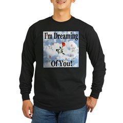 I'm Dreaming Of You T