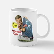 John Bolton - U.N. Mug