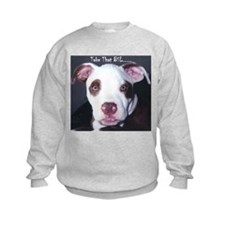 Take That BSL... Sweatshirt