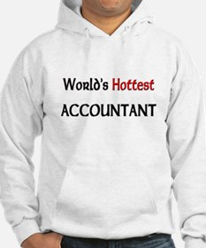 World's Hottest Accountant Hoodie