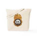 Redrum Homicide Tote Bag