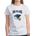 Rock The Block Women's T-Shirt