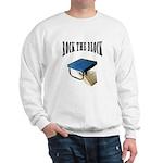 Rock The Block Sweatshirt