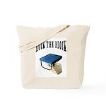 Rock The Block Tote Bag