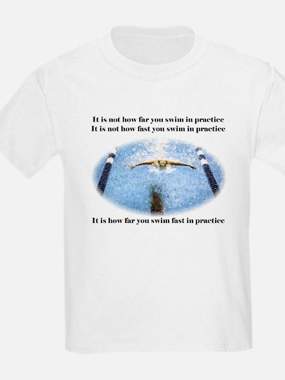 It is not... Kids T-Shirt