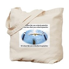 It is not... Tote Bag
