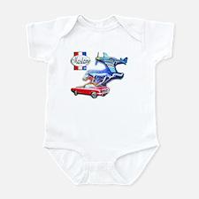 THE STANGS Infant Bodysuit