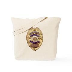 Los Angeles Reporter Tote Bag