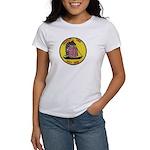 Vietnam Market Time Women's T-Shirt