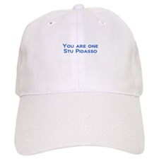 Stu Pidasso 2 Baseball Cap