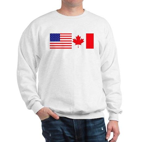 AmeriCanadian Sweatshirt