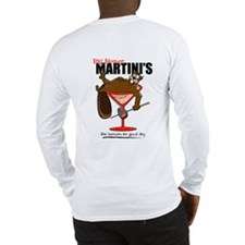 Unique Beaver Long Sleeve T-Shirt