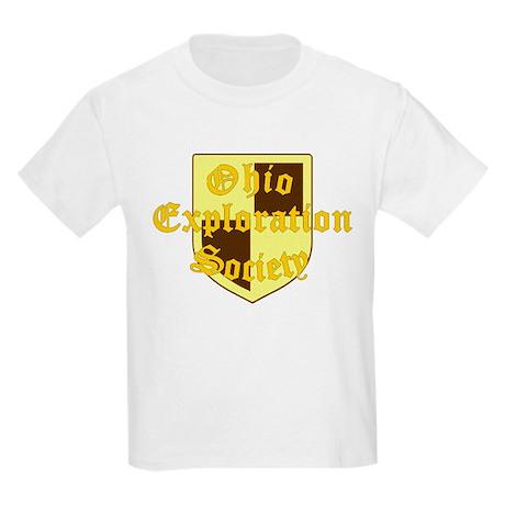 OES Kids T-Shirt
