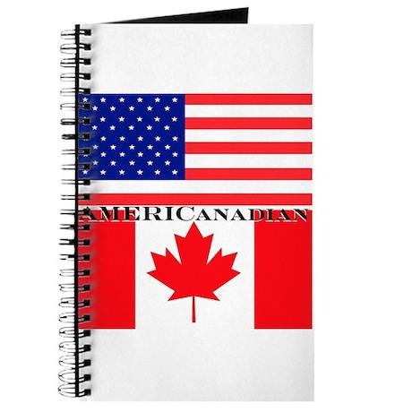 AMERICanadian Journal