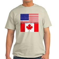 AMERICanadian Light T-Shirt
