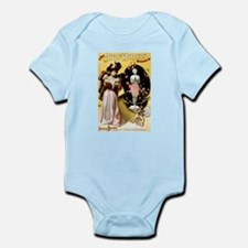 High Rollers Sylvia Starr Infant Bodysuit