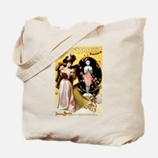 High Rollers Sylvia Starr Tote Bag
