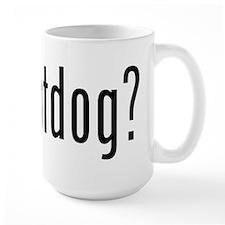 got hotdog? Mug