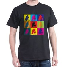 Track Pop Art T-Shirt