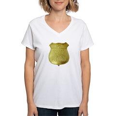 U S Indian Police Shirt