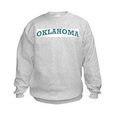 Curve Oklahoma Sweatshirt