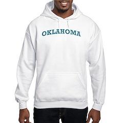 Curve Oklahoma Hoodie