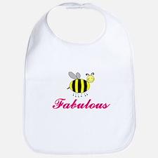 BeeFabulous Bib