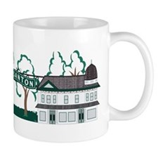 Downtown Pleasanton Mug