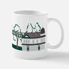 Downtown Pleasanton Mug
